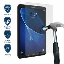 """TEMPERED GLASS SCREEN PROTECTOR FOR SAMSUNG GALAXY TAB A10 10.1"""" (2016, SM-T580)"""