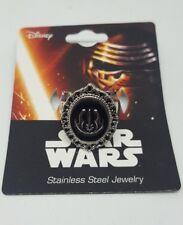 Star Wars Jedi Order Insignia Ring Sz. 6 (0839546009921)