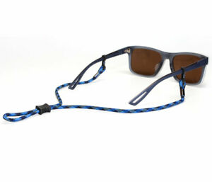 Croakies Terra Spec Cord Eyewear Adjustable Retainers Fits Frames 2mm-13mm