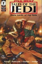 STAR WARS: TALES OF THE JEDI: DARK LORDS OF THE SITH #3 VF/NM