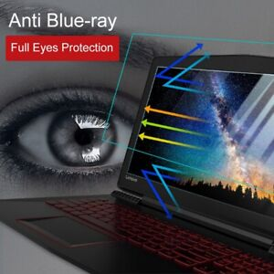 """15.6"""" Anti Blue Tempered Glass Screen Protector Fr Dell/ASUS Laptop Notebook"""