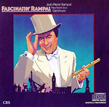 MINT Fascinatin' Rampal (Jean-Pierre Rampal Plays Gershwin) Jean-Pierre Rampal