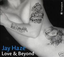 JAY HAZE = love & beyond = TECHNO MINIMAL TECH HOUSE GROOVES !!