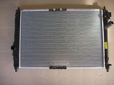 Radiator Holden Barina TK Manual Only F16D3 09-12 1.6L New Please check Top Hose