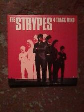 """The Strypes - 4 track mind - Limited and numbered vinyl 7"""" - rsd2014 - NEW"""