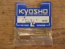 RV-18 Collar Set - Kyosho Nis san Pathfinder Toy ota 4-Runner Pajero CCVT