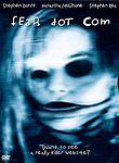 Fear Dot Com (DVD, 2003) Snap Case