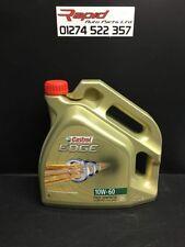 Aceites, líquidos y lubricantes de motor Castrol 4 L