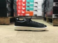 Nike Course Classic Mens Low Top Golf Shoe Black/White 905232-001 NEW Size 12