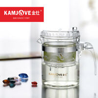 TP-140 Kamjove Art Tea Cup * Tea Pot 300ml Kettle Elegant Cup PiaoYi Bei Teacup