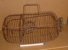 Old Large French Marty Mouse or Rat Trap