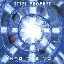 Steel Prophet-into the void/continnum DLP #90232