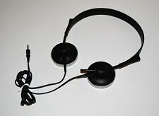 Cuffie stereo headphones Sennheiser HD 410 D HIFI Stereo vintage Germany