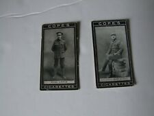More details for cope bros. & co.ltd. ,1915, boxers ,101-125 , no's,116 ,118.