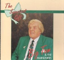 BIG TOM & THE MAINLINERS THE SWEETEST GIFT CD