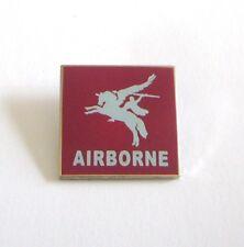 BRITISH AIRBORNE (Badge émail / Pins)