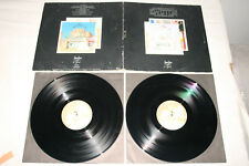 Led Zeppelin - The Song remains the Same - LP - Double GF - SS89402