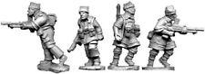 Artizan Designs - SWW111 - British Commando LMG Teams - Bolt Action & WW2 Games