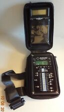 AUTOMOTIVE DIAGNOSTIC CODE TESTER BLACK BOX TRISTATE PLUS AS IS