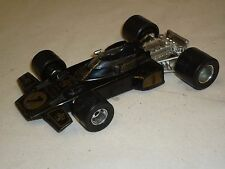 A playworn / Damaged,   Polistil FX3 Lotus JPS  F1.