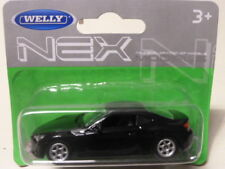 WELLY 1/60 1/64 TOYOTA GT86