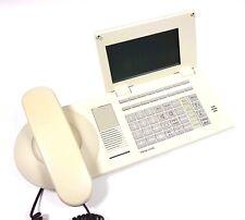 Bosch Tenovis  Integral TH13.11D Systemtelefon weiß