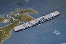 Axis & Allies Parts/Pieces Custom Painted Russian Aircraft Carrier