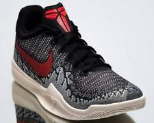 big sale 6b287 f57fe NIKE KOBE MAMBA RAGE  100 Men s Basketball Shoes NEW 908972 060 Black  Crimson