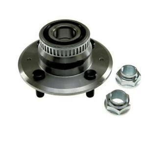 For MG ZR 2001-2005 Rear Wheel Bearing Kit Drum Brakes