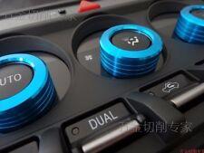 TOYOTA FT86/ TOYOTA GT86/ SUBARU BRZ Refit Air conditioning knob 7 Colors.