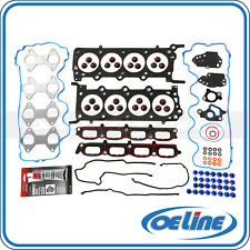 Head Gasket Set Fit for07-12Ford Expedition F150 F250 Lincoln 5.4 TRITON VIN V 5