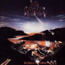 L'EMPEREUR-la-Poignées de l'Empire CD 2012 French metal neuf dans sa boîte no remorse Rec.