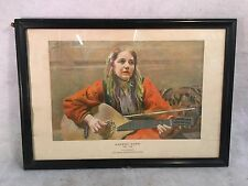 Anders Zorn 1860 1920 Gagnefskulla Dalecarlian Woman From Gagnef Framed Print