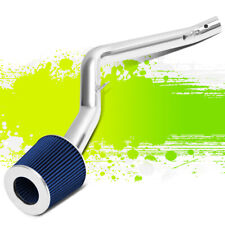 FOR 96-00 HONDA CIVIC EX RACING ENGINE COLD AIR INTAKE SYSTEM PIPE+BLUE FILTER