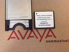 Avaya IP Office 700289721 Small Office Edition 64MB 40YSR0002UKBZ PCS 1