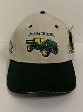 Vintage John Deere Iowa State Fair 2005 Collector Series Baseball Cap Hat Nwt