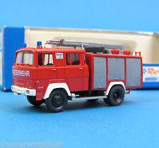 Roco H0 1366 MAGIRUS DEUTZ TLF 16 Feuerwehr Löschfahrzeug HO 1:87 OVP