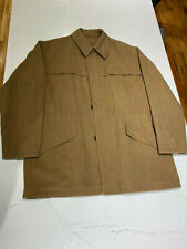 Alfred Dunhill Men's Clothing Jacket Coat XL Great Condition