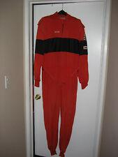 MICHAEL YEDOR,SIMPSON MOTORSPORT PORSCHE RACE USED DRIVER SUIT,CHECK MEASUREMENT