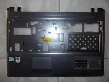 ACER ASPIRE Timeline 5810TZ Frontpanel mit Touchpad und Schalter