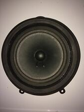 2005 AudiA4 Bose Front/Rear Door Speaker 8EOO35411B