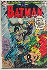 Batman #180 (1966) Very Good (4.0) ~ DC Comics ~ Robert Kanigher