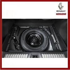 Genuine Renault Kadjar Space Saver Spare Wheel Kit Inc Tyre. New.