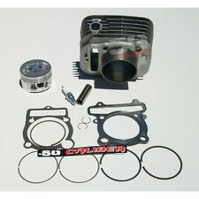 New Yamaha Wolverine 350 Cylinder Piston Gasket Top End Kit Set 4x4 1995-2005