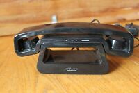 ePure by Swissvoice Digital Cordless Telephone Black Modern Style