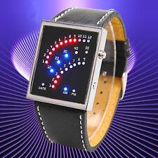 LED SPORT montre affichage à diodes lumineuses AK0004