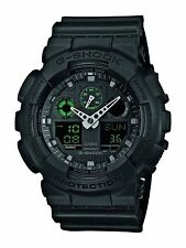 Casio G-Shock GA-100MB-1AER Men's Analog/Digital Watch