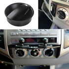 Air Condition Switch Control A/C Knob For Toyota Tacoma 05-11 W/Indicator Window