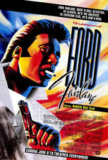 Affiche 84x120cm FORD FAIRLANE (The Adventures of…) 1990 Andrew Dice Clay
