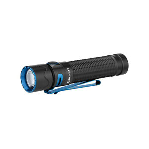 OLIGHT Warrior Mini 2  USB Magnetic Rechargeable 1750 Lumens Tactical Flashlight